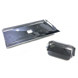 Blue Ember Grease Tray & Cup Kit (SP45542-2969 ...